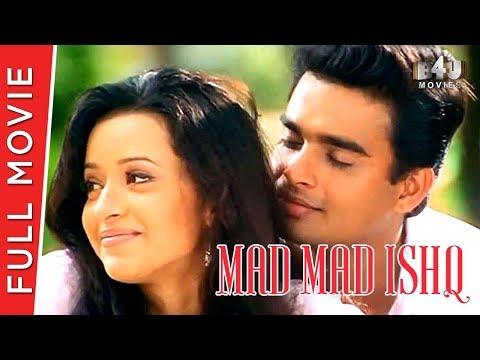 Mad Mad Ishq - New Hindi Dubbed Full Movie   Madhavan, Abbas, Reema Sen   Full HD