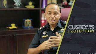Video Aksi Pengintaian Kiriman Sabu-sabu di Kantor Pos Bandara Soekarno Hatta - Custom Protection MP3, 3GP, MP4, WEBM, AVI, FLV Maret 2019