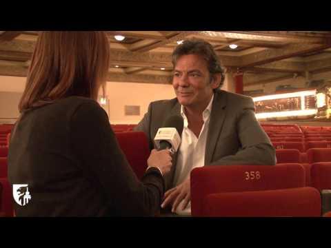 """""""Un ambassadeur parle aux ambassadeurs"""" au Forum de Liège"""