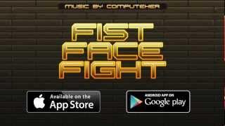 Fist Face Fight Trailer