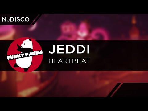Video NuDISCO || JEDDI - Heartbeat download in MP3, 3GP, MP4, WEBM, AVI, FLV January 2017