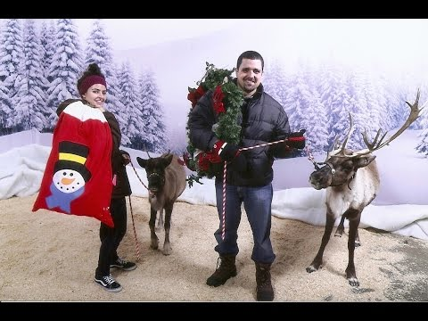 A Calgary Christmas