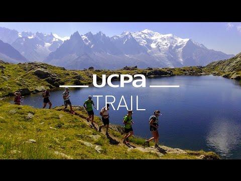 Les séjours Trail à l'UCPA