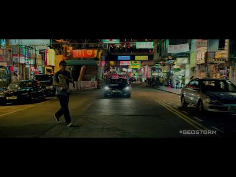 Geostorm - Look Out  TV Spot (ซับไทย)