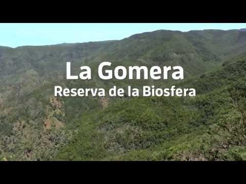 La Gomera: Reserva de La Biosfera