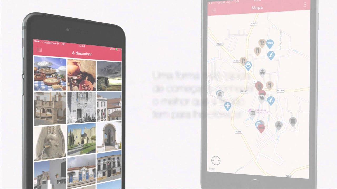 App Mobile Descubra Crato