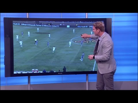 Video: Timbers in 30 | Axes and O's breaks down tale of two halves with #MINvPOR