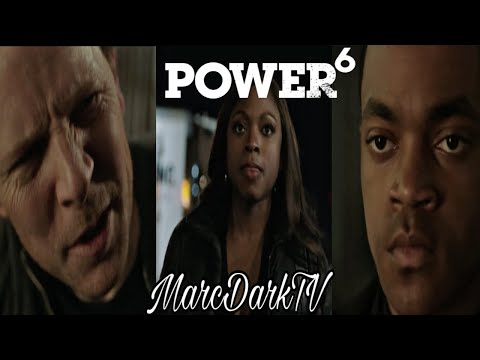 POWER SEASON 6 WHO REALLY HAD THE BIGGEST MOTIVE TO SHOOT GHOST?