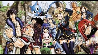 Video Top 60 Strongest Fairy Tail Characters MP3, 3GP, MP4, WEBM, AVI, FLV April 2018