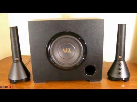 Review: Altec Lansing Octane 7