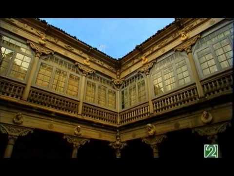 Ciudades Patrimonio de la Humanidad – Segovia