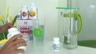 Coral detox как пить корал детокс