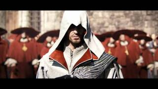 Видео Assassin's Creed Brotherhood