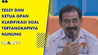 Video P3H - Tessy dan Ketua GPAN Klarifikasi Soal Tertangkapnya Nunung (22/7/19) Part 3 MP3, 3GP, MP4, WEBM, AVI, FLV Juli 2019