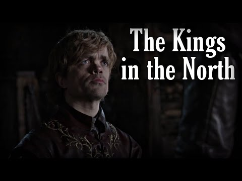 What Happens In The Game of Thrones Books? A Game of Thrones: Jon I (Book 1 Chapter 5)