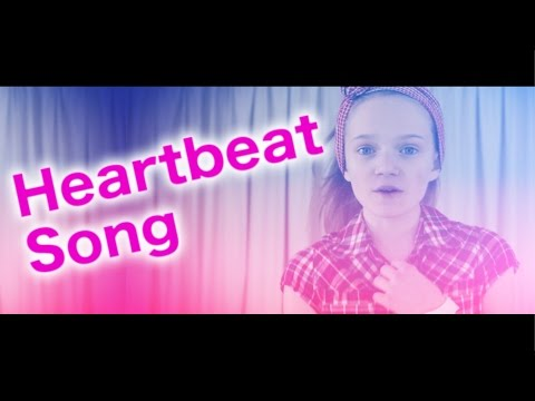 Heartbeat Song - Kelly Clarkson - Sapphire EXCLUSIVE video trailer for DreamworksTV!