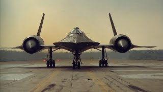 Video SR-71 Blackbird - Top 10 awesome facts about the world's fastest jet airplane MP3, 3GP, MP4, WEBM, AVI, FLV Agustus 2019