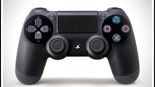 PlayStation 4 - Unboxing DualShock 4 Controller