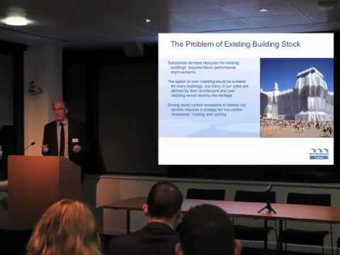 Mott Macdonald: District Heating