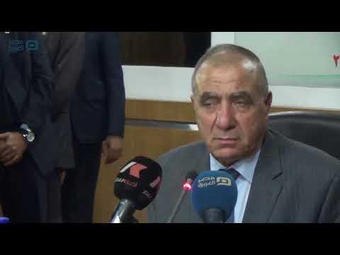 وزير التنمية المحلية الجديد: أرفض تهجير أهالى سيناء