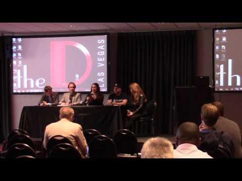 Bitcoin Panel with Bitcoin Belle, Thomas Hunt, Stephanie Murphy, Joseph Salerno, Blake Anderson