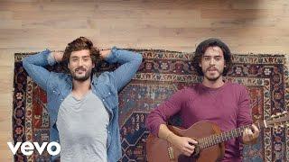 Fréro Delavega - Ton visage - YouTube