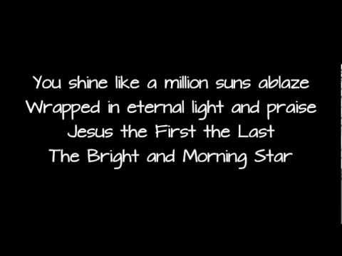 A Million Suns | Hillsong UNITED - LYRICS!
