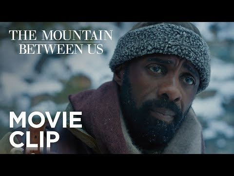 The Mountain Between Us (Clip 'We Don't Have a Choice')