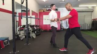 Free Weights, Machines, and Unilateral Exercises