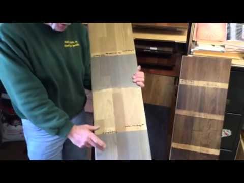 Trends in Hardwood Flooring Colors by Duffy Floors