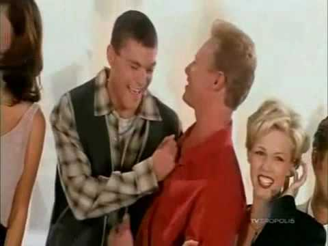 Beverly Hills 90210 Season 6 Version 1