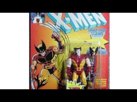 Video Check out the latest tube of Uncanny Xmen Wolverine I