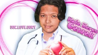 Video Qorygore THE DR.LOVE #penaklukkaumhawa MP3, 3GP, MP4, WEBM, AVI, FLV Maret 2019