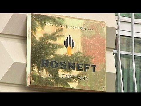 Ρωσία: Μερίδιο 19,5% πούλησε η Rosneft