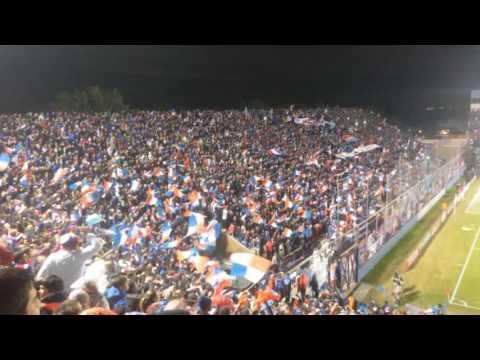 Nacional 1 vs Boca 1 copa libertadores 2016 hay que dejar la vida en la cancha - La Banda del Parque - Nacional