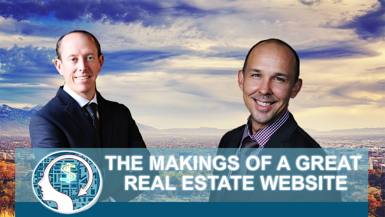 The Makings of a Great Real Estate Website