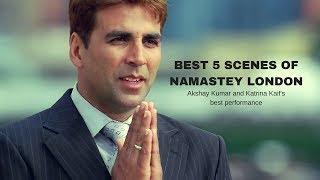 Video Best 5 Scenes Of Namastey London |FULL HD| MP3, 3GP, MP4, WEBM, AVI, FLV Oktober 2018