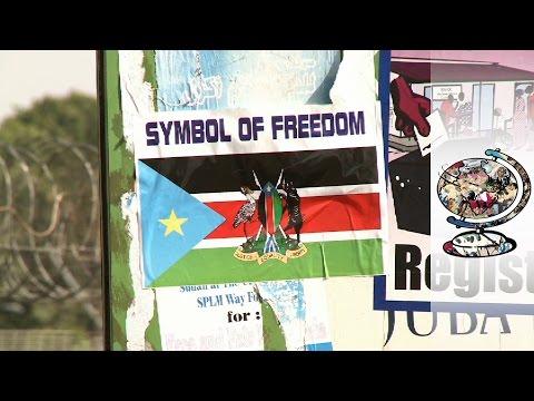 South Sudan's Referendum On Its Future (2011)