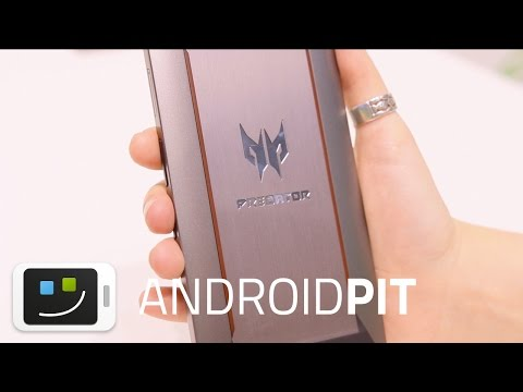 Acer Predator 6 [HANDS-ON]
