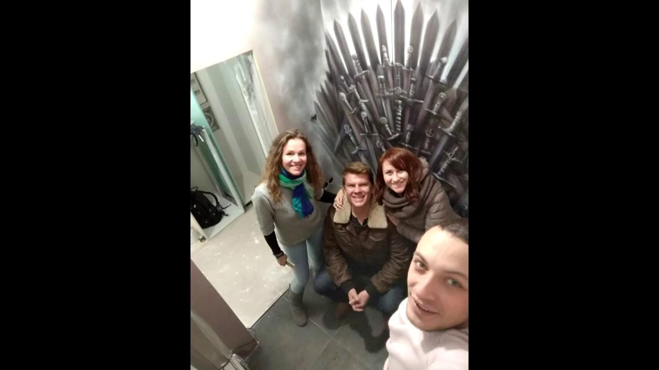 Game of Thrones / Игра Престолов - Трон