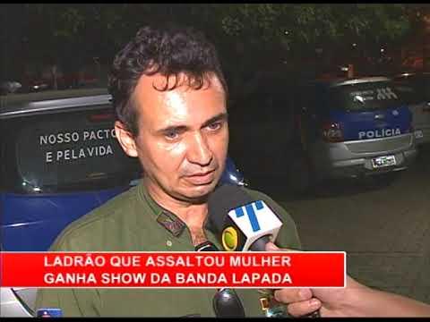 [RONDA GERAL] Assaltante é espancado pela população em Tejipió