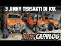REVIEW JIMNY CARIBIAN TEAM SINGA IOX | DIRT CARVLOG #95