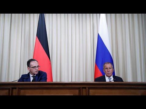 Κόντρα Γερμανίας – Ρωσίας