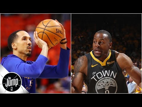Video: Should Warriors fans be concerned after losing Andre Iguodala and Shaun Livingston? | The Jump