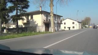 Rubano Italy  city photo : Sarmeola Rubano Mestrino SR11 Italien Italy 10.4.2015