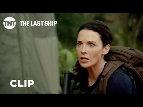 The Last Ship: Fog Of War - Season 5, Ep. 2 [CLIP] | TNT
