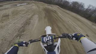 3. Ripping a 2018 TC250 Two-Stroke!