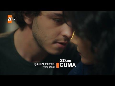 Şahin Tepesi / Falcon Crest - Episode 5 Trailer 2  (Eng & Tur Subs)
