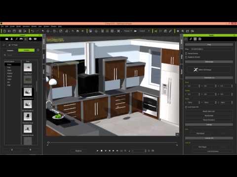3DXchange 6 Tutorial - Optimized Prop Export
