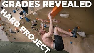 All is revealed! || Holds made from stone? by Bouldering Bobat